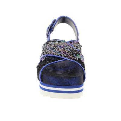 Sandales Guess Bleu