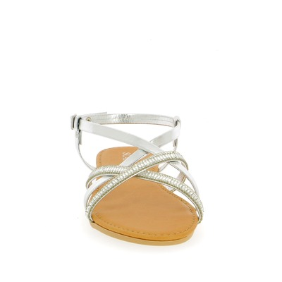 Sandales Scapa Argent
