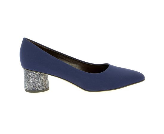 Pumps Brunate Blauw