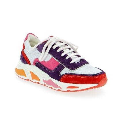 Sneakers Poelman Lila