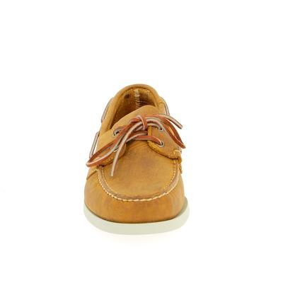 Bootschoenen Sebago Naturel