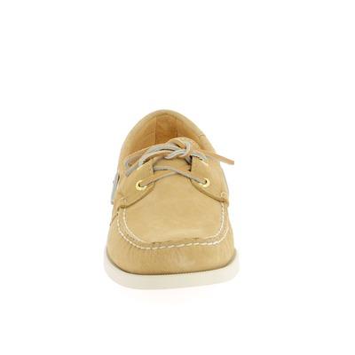 Bootschoenen Sebago Beige