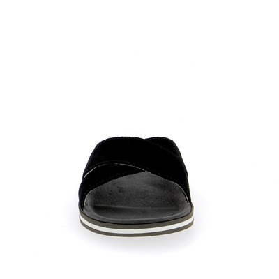 Muiltjes Ugg Zwart