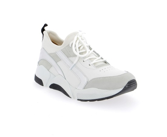 Basket Dwrs Blanc
