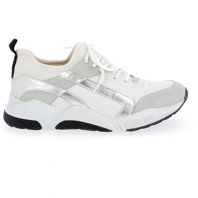 Sneakers Dwrs Wit