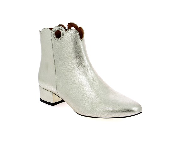 Boots Svnty Zilver