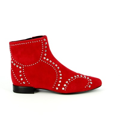 Boots What For Rood