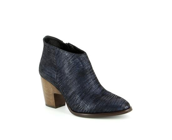 Boots Zinda Blauw