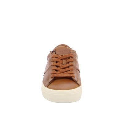 Sneakers Ralph Lauren Cognac