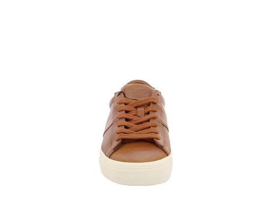 Basket Ralph Lauren Cognac