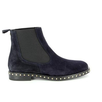 Boots Alpe Blauw