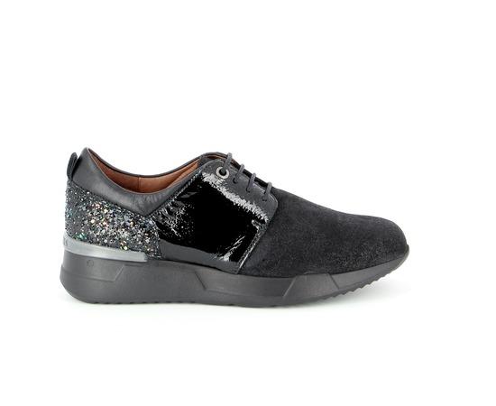 Sneakers Hispanitas Zwart