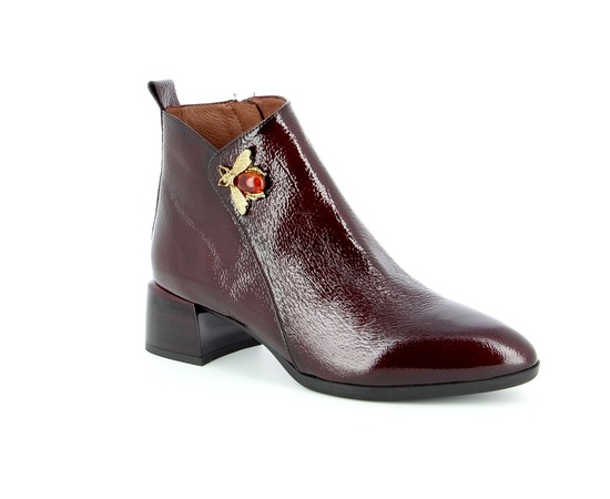 Boots Hispanitas Bordeaux