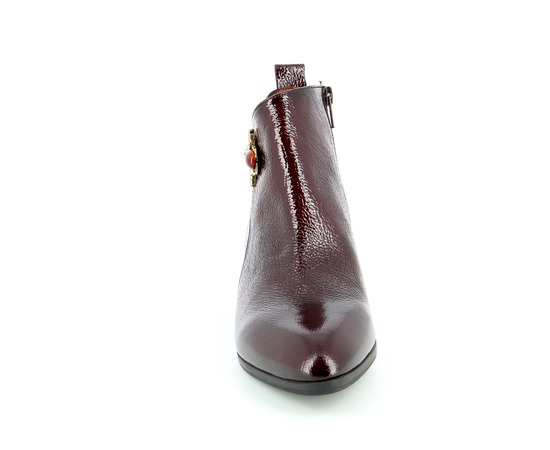 Boots Hispanitas Bordeaux