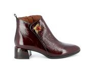Hispanitas Boots bordeaux