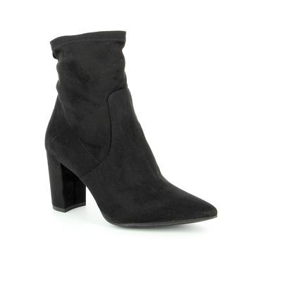 Boots Miralles Zwart
