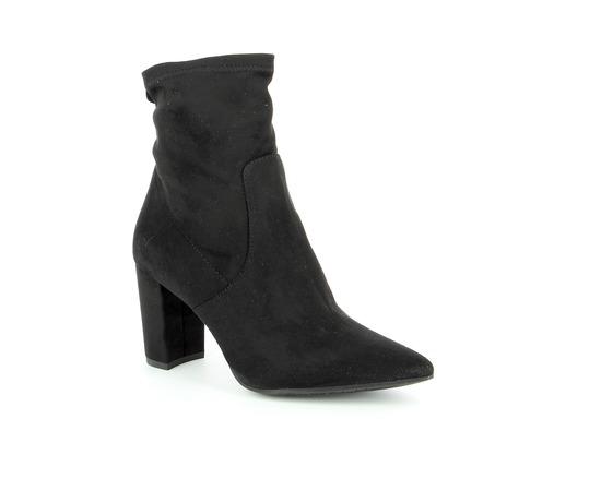 Boots Miralles Noir