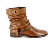 Spm Boots cognac