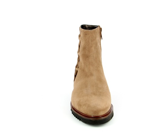 Boots Cypres Camel