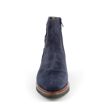 Boots Cypres Blauw