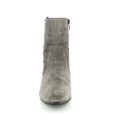 Boots Alpe Grijs