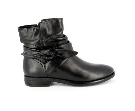 Boots Spm Zwart