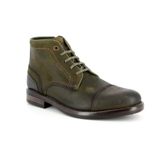Boots Braend Kaki