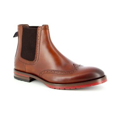 Boots Floris Cognac