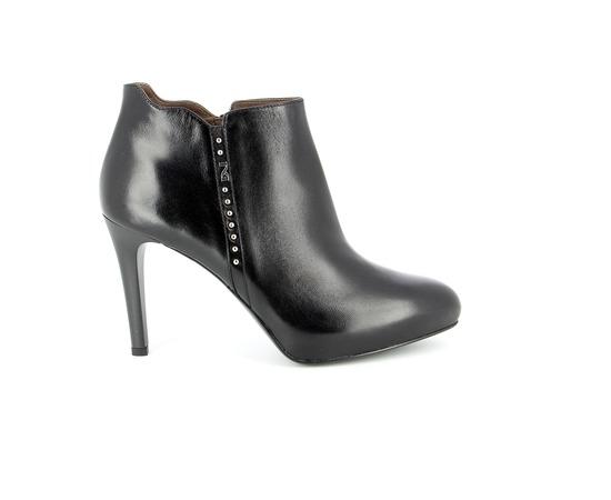 Boots Nero Giardini Zwart