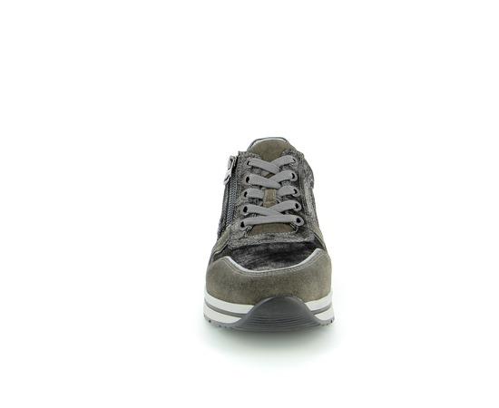 Sneakers Nero Giardini