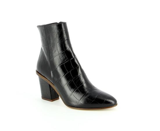 Boots Zinda Noir