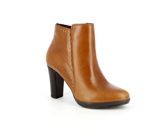 Boots Cypres Cognac