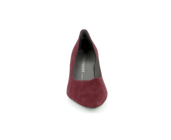 Pumps Peter Kaiser Bordeaux
