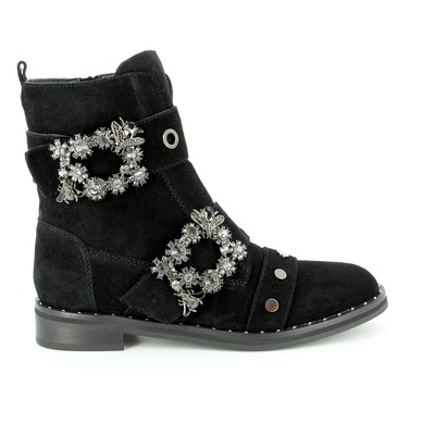 Boots Alma En Pena Zwart