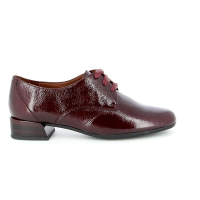 Veterschoenen Hispanitas Bordeaux