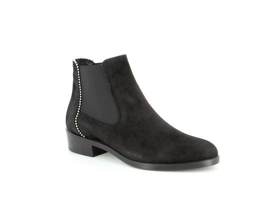 Boots Kanna Noir