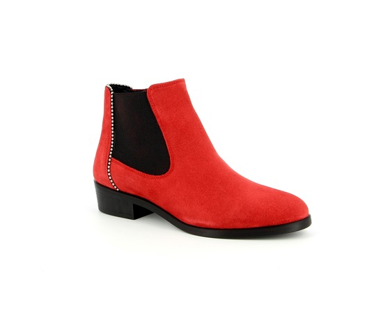 Boots Kanna Rouge