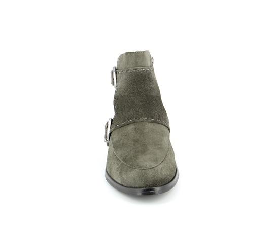 Boots Pertini Kaki