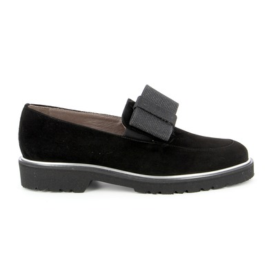 Moccassins Pertini Noir