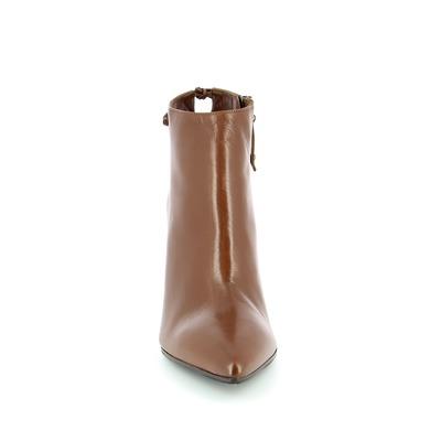 Boots Delaere Cognac