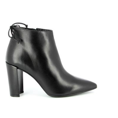 Boots Delaere Noir