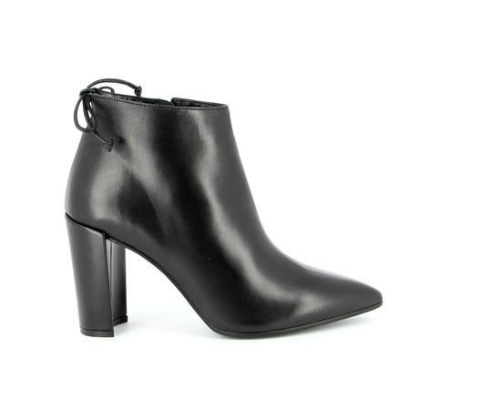 Boots Delaere Zwart