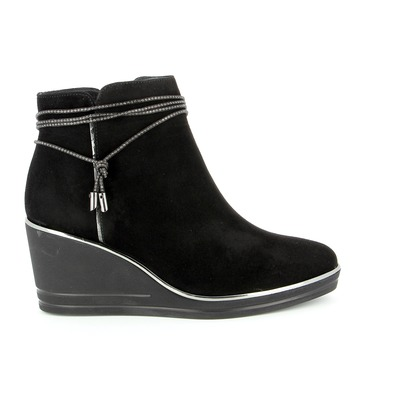 Boots Softwaves Noir