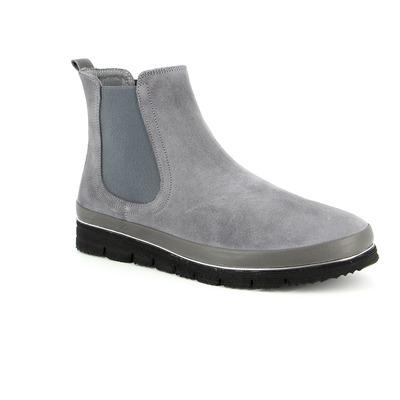 Boots Sensunique Grijs