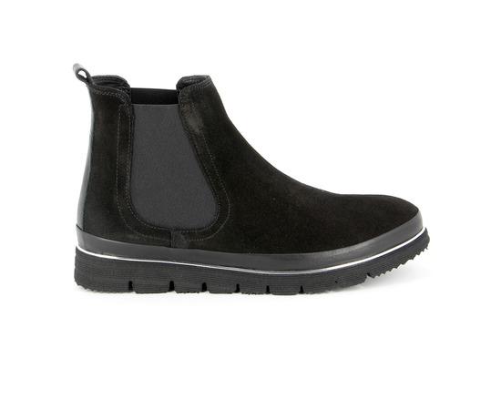 Boots Sensunique Noir