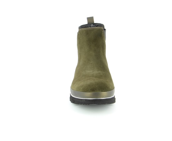 Boots Sens Unique Kaki