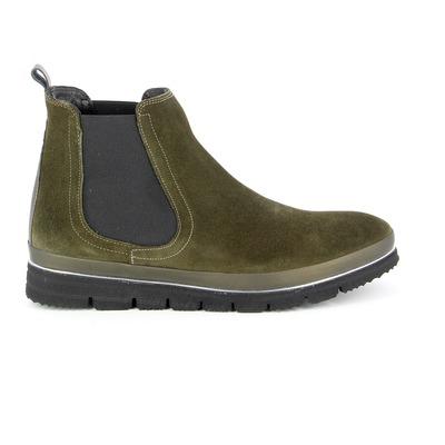 Boots Sensunique Kaki
