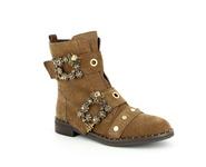 Alma En Pena Boots camel