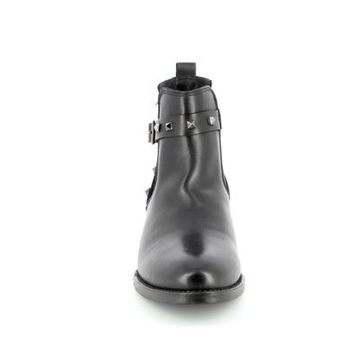 Boots Scapa Zwart