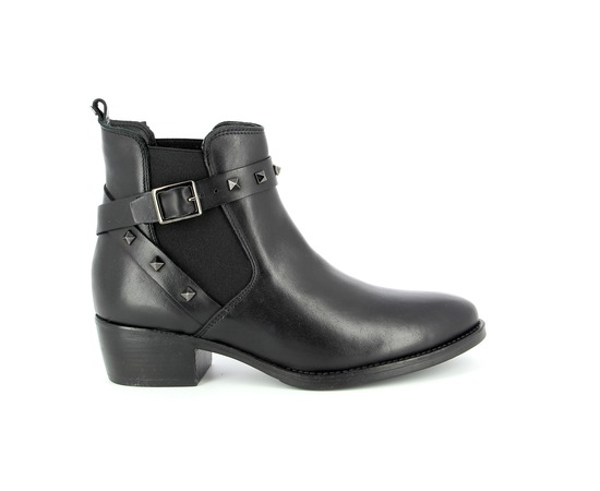 Boots Scapa Noir